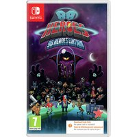88 Heroes Nintendo Switch Game