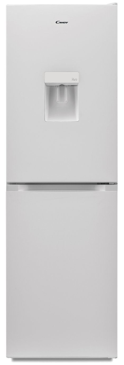 Candy CMCL5172WWDK Fridge Freezer - White