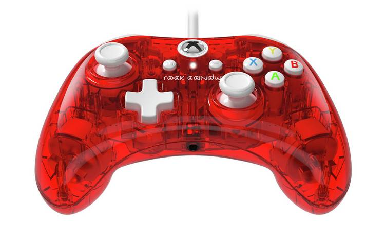 PDP Rock Candy Xbox One Mini Controller - Red