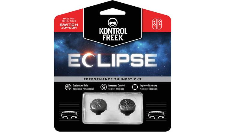 FPS Freek Eclipse Nintendo Joy-Con Performance Thumbsticks
