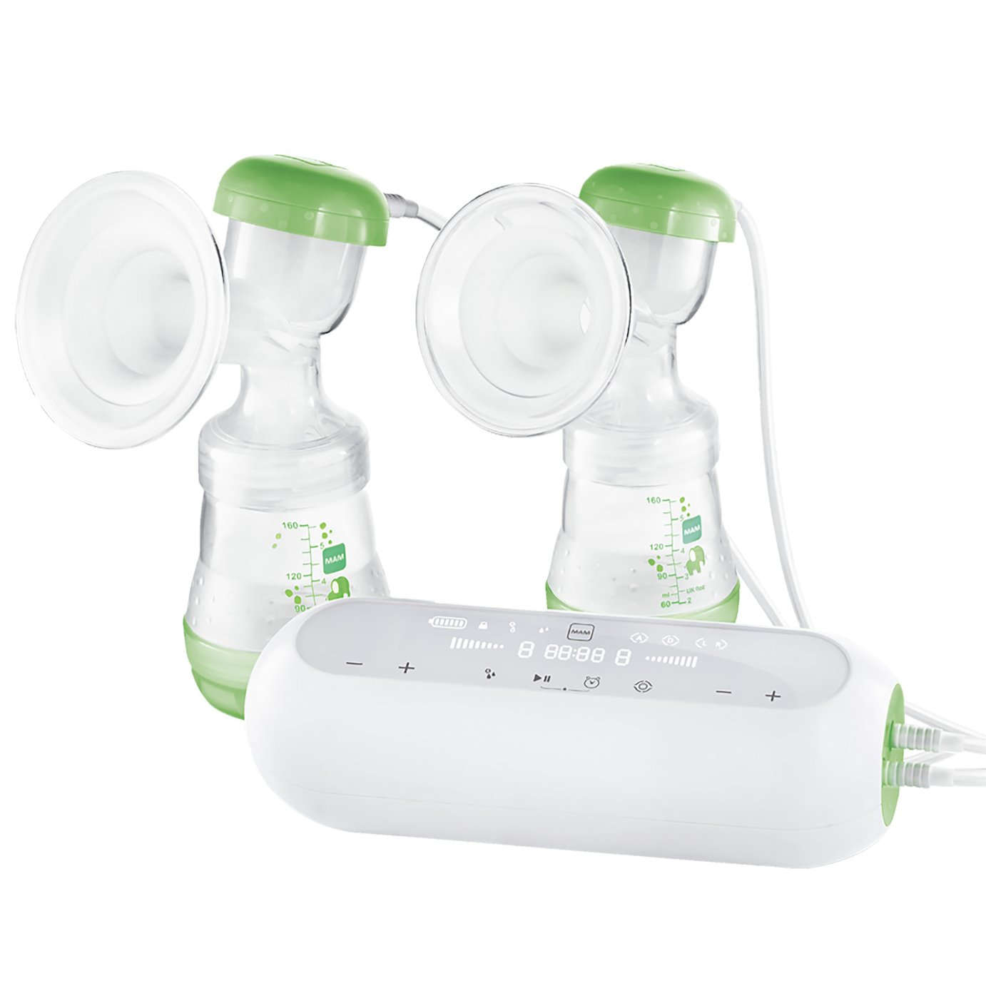 MAM 2-in-1 Double Electric Breast Pump