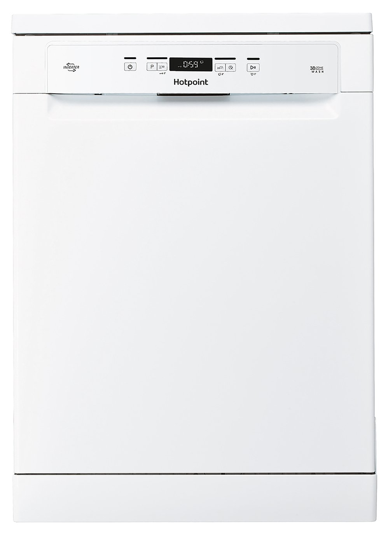 Hotpoint HFC3C32FWUK 14 Place Extra Efficient Freestanding Dishwasher - White
