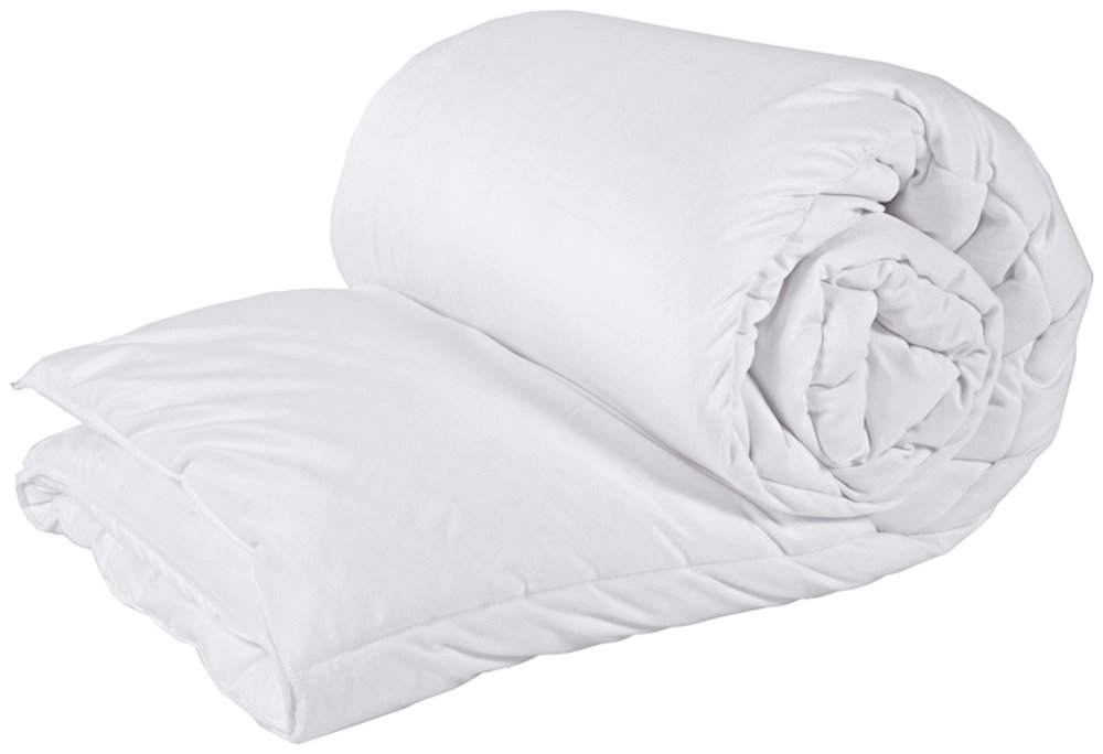 Image of Collection Anti-Allergy 10.5 Tog Duvet - Single