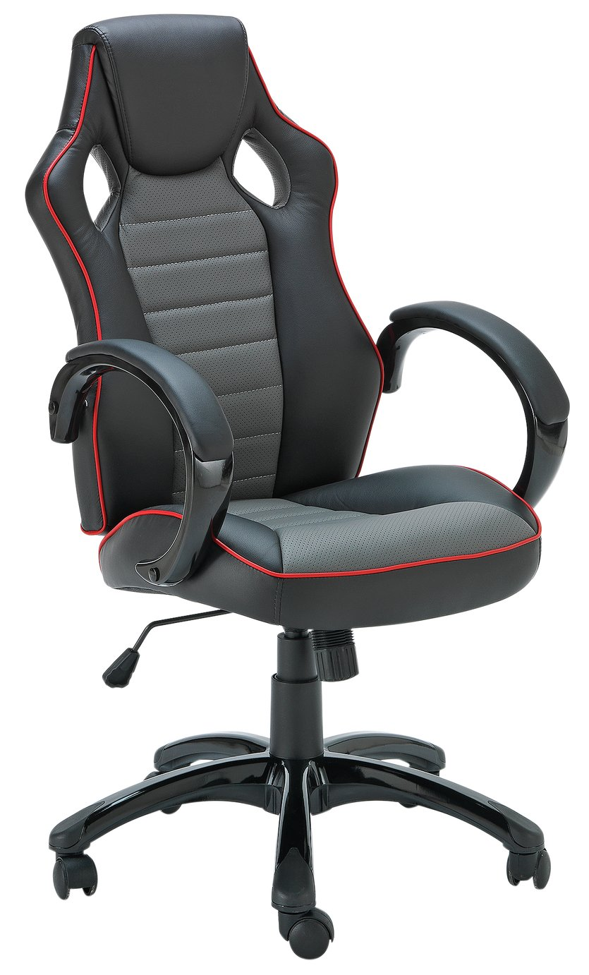 Sale On X Rocker Gaming Chair With Sound Black X