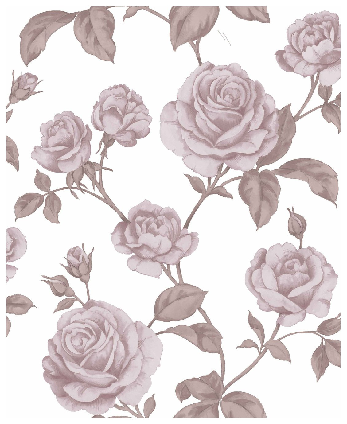 Image of Boutique Countess Wallpaper Pink