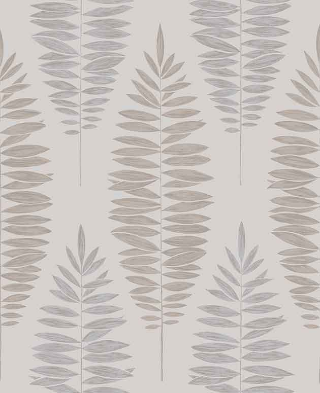 Image of Graham & Brown Boutique Lucia Wallpaper Beige