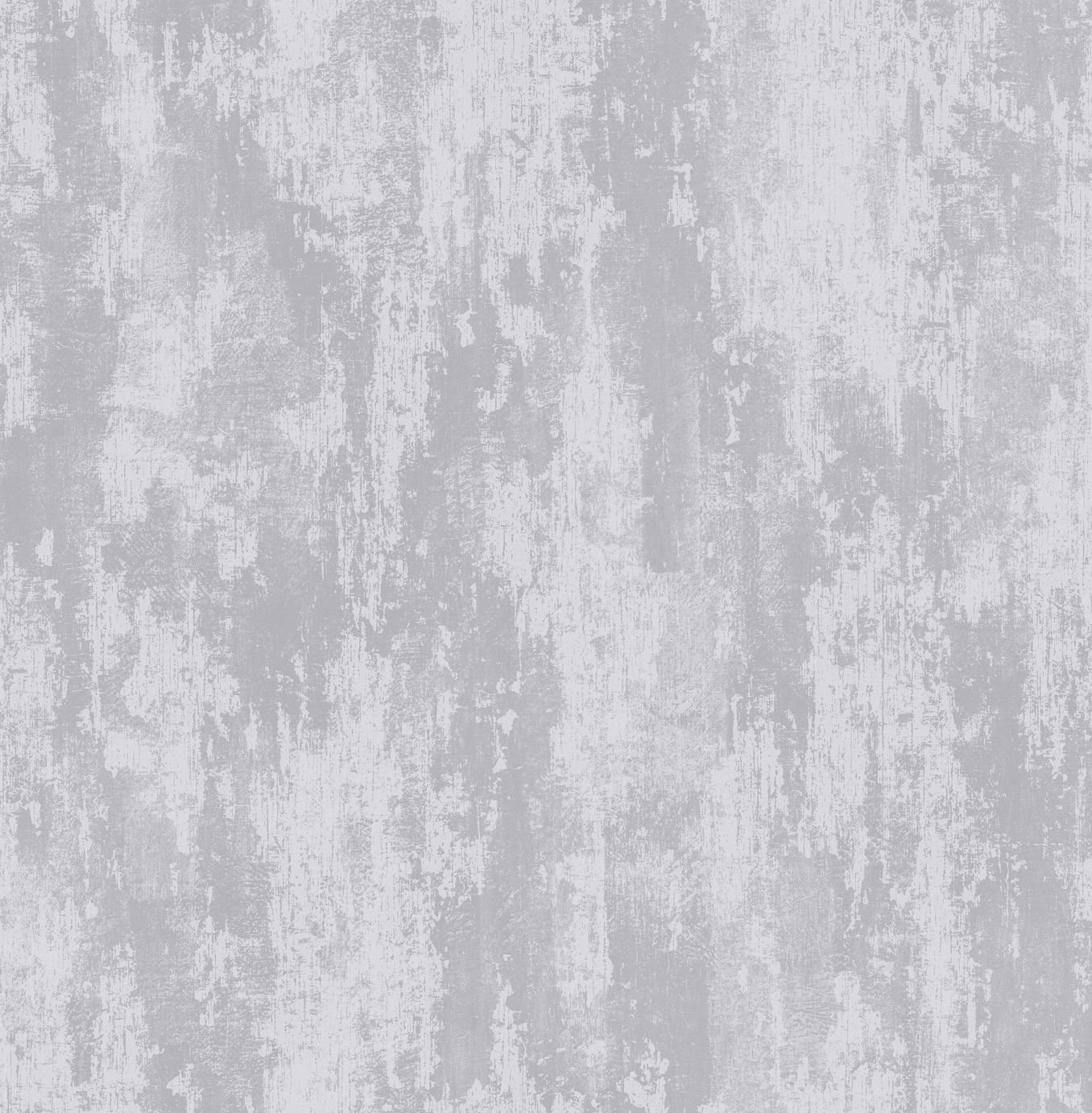Image of Graham & Brown Boutique Industrial Texture Wallpaper Silver