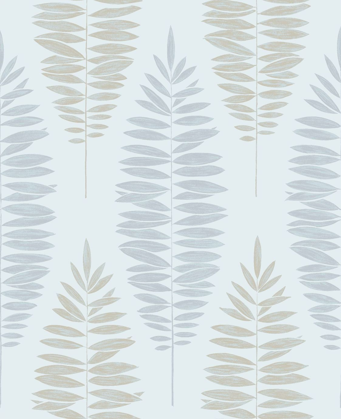 Image of Graham & Brown Boutique Lucia Wallpaper Duck Egg