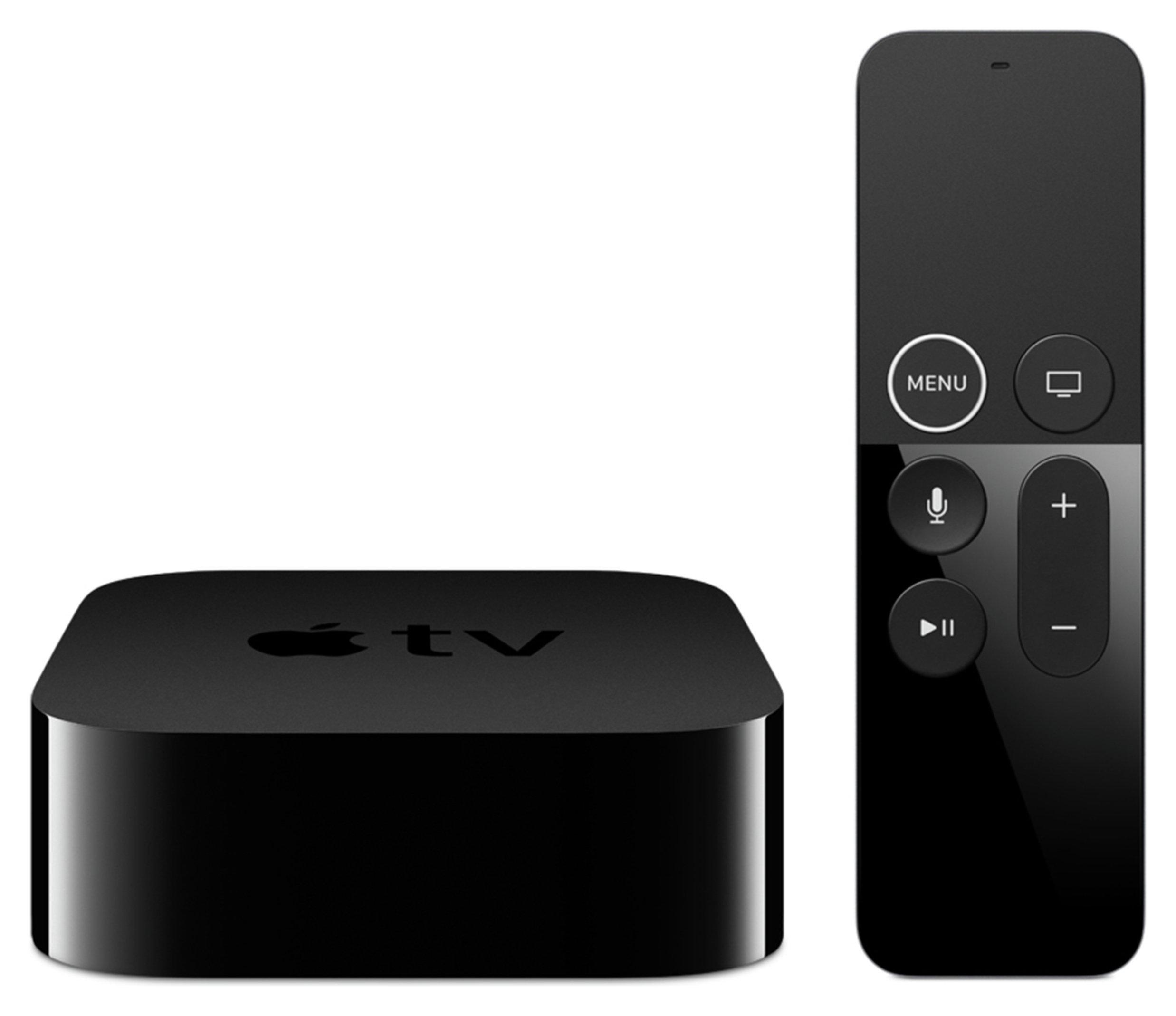 New Apple TV 4th Gen 32GB
