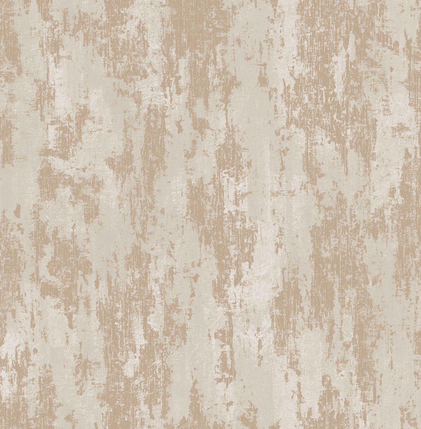 Image of Graham & Brown Boutique Industrial Texture Wallpaper Copper