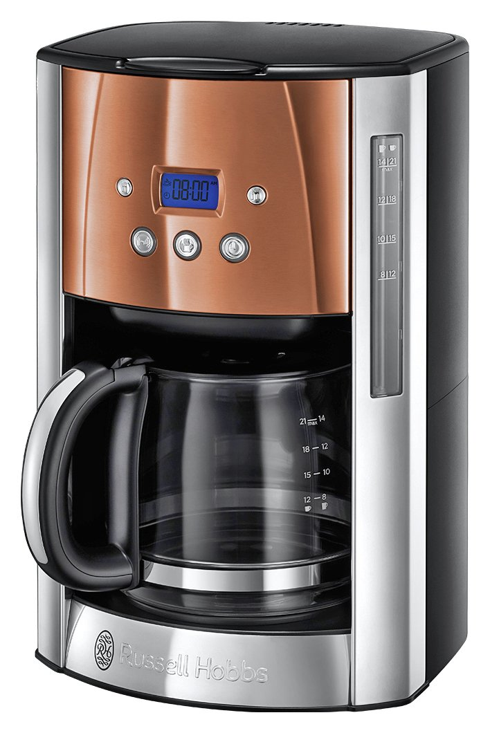 Russell Hobbs 24320 Luna Filter Coffee Machine
