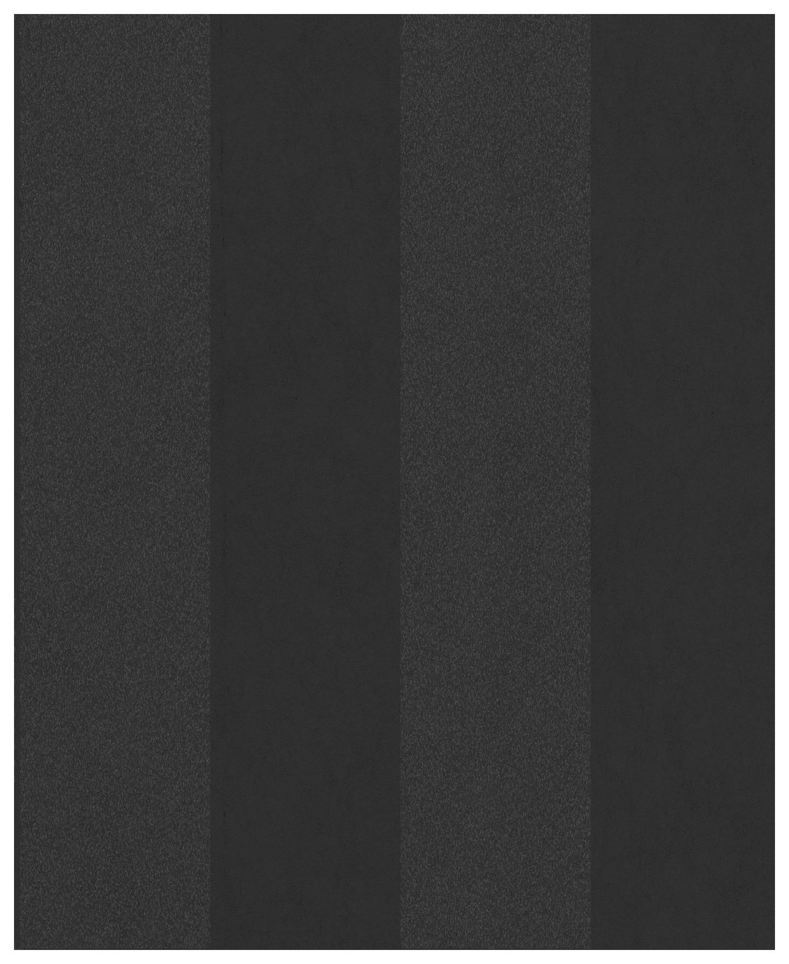 Image of Graham & Brown Artisan Stripe Glitter Wallpaper Black