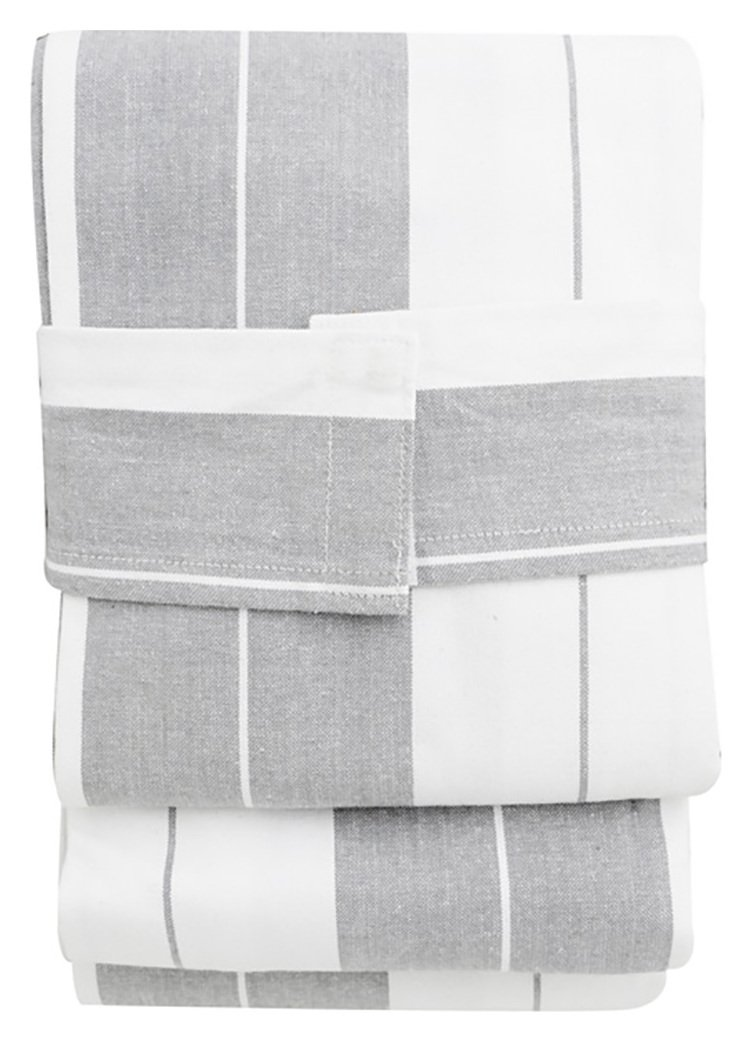 Sainsbury's Home Everyday Luxe Tablecloth