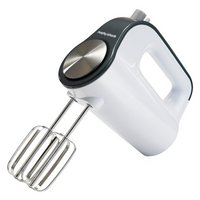 Morphy Richards 400513 White Hand Mixer