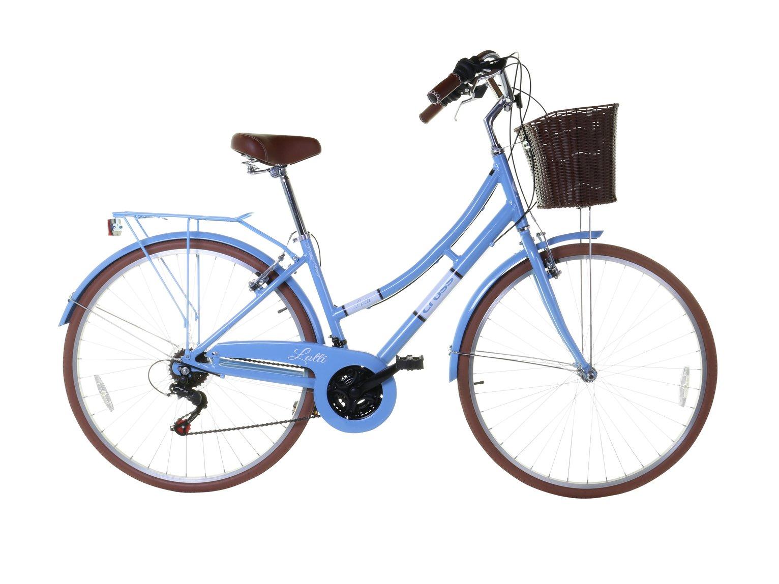 Image of Cross Lotti 26 Inch Classic Heritage Bike