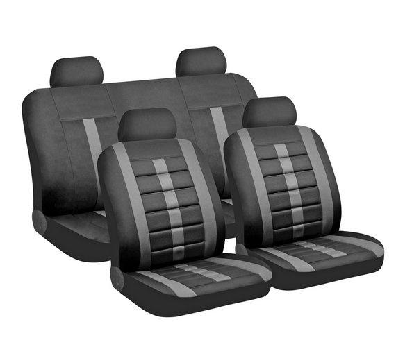 Buy Lumbar Foam Support Car Seat Covers