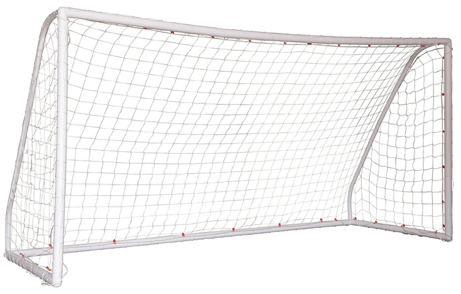 Buy Opti 12 X 6ft Premium Quality Goal Football Goals Argos