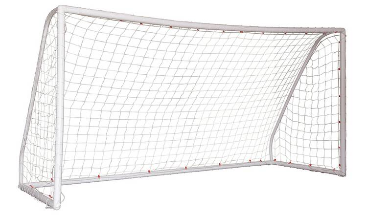 Opti 12 x 6ft Premium Quality Football Goal