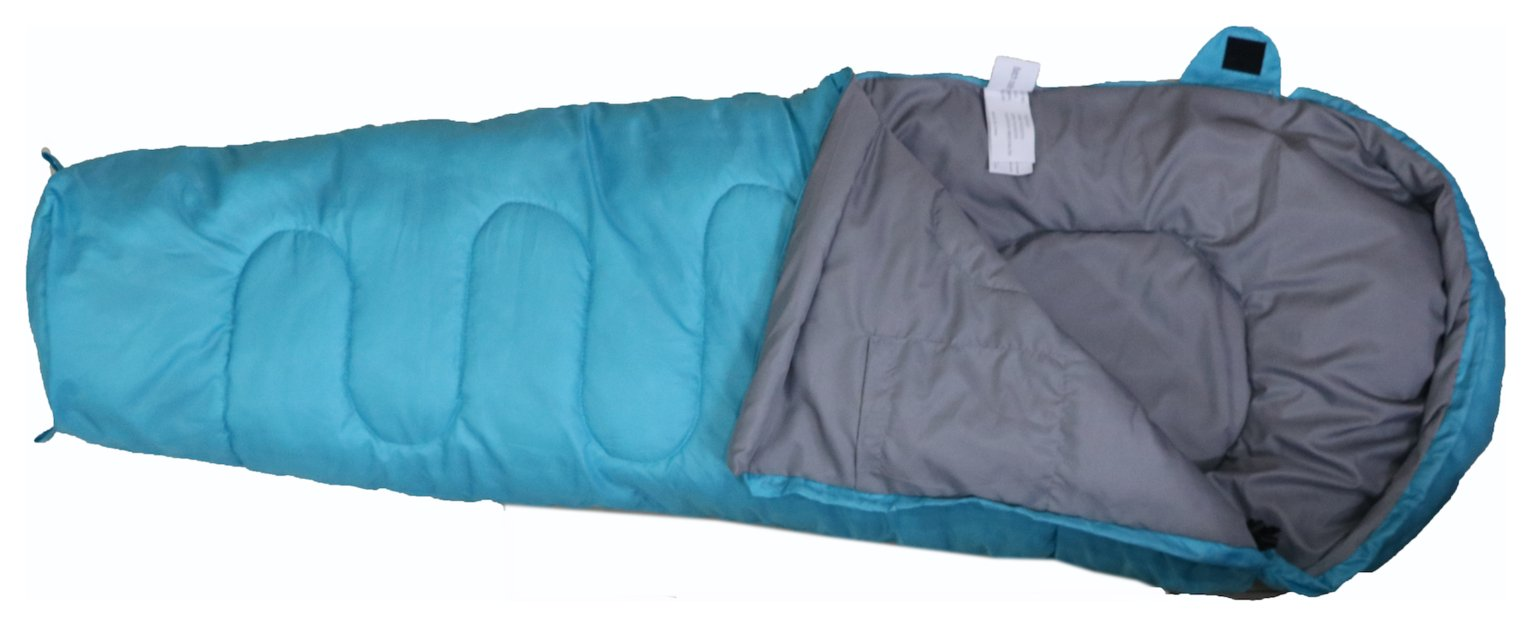 Junior Single Cowl 250GSM Sleeping Bag