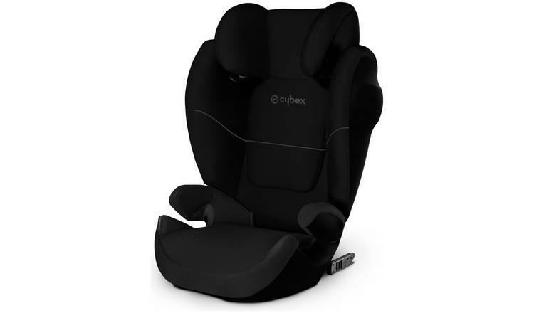 buy cybex solution m fix sl group 2 3 car seat pure. Black Bedroom Furniture Sets. Home Design Ideas