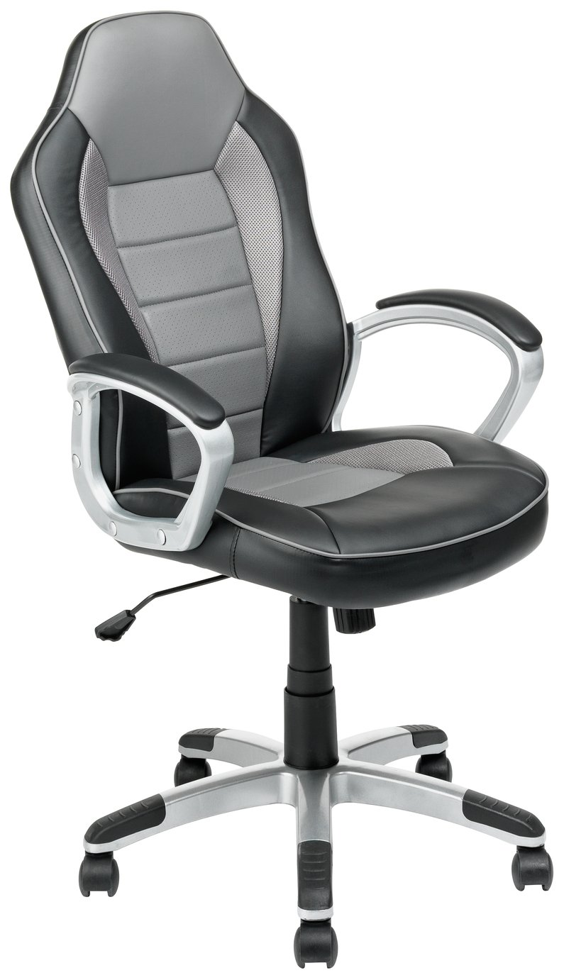 Gaming Chairs Page 1 Argos Price Tracker