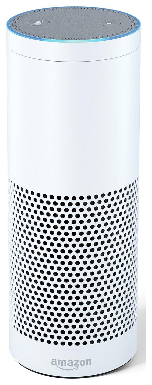 Amazon Echo Plus - White