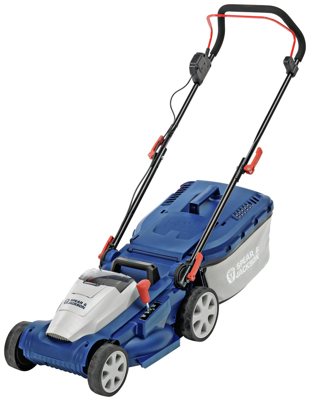 Lawnmowers And Accessories Page 1 Argos Price Tracker