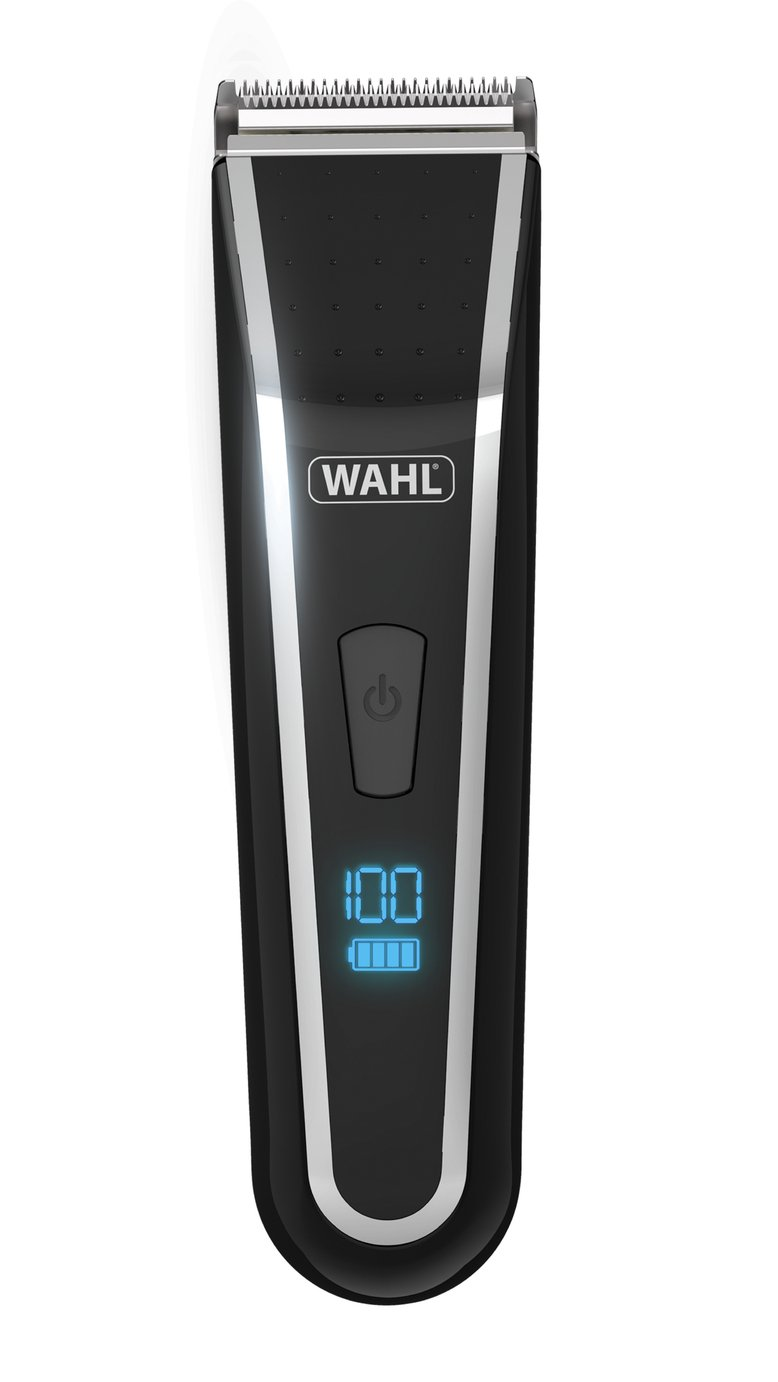 Wahl Lithium Pro LCD Cordless Clipper