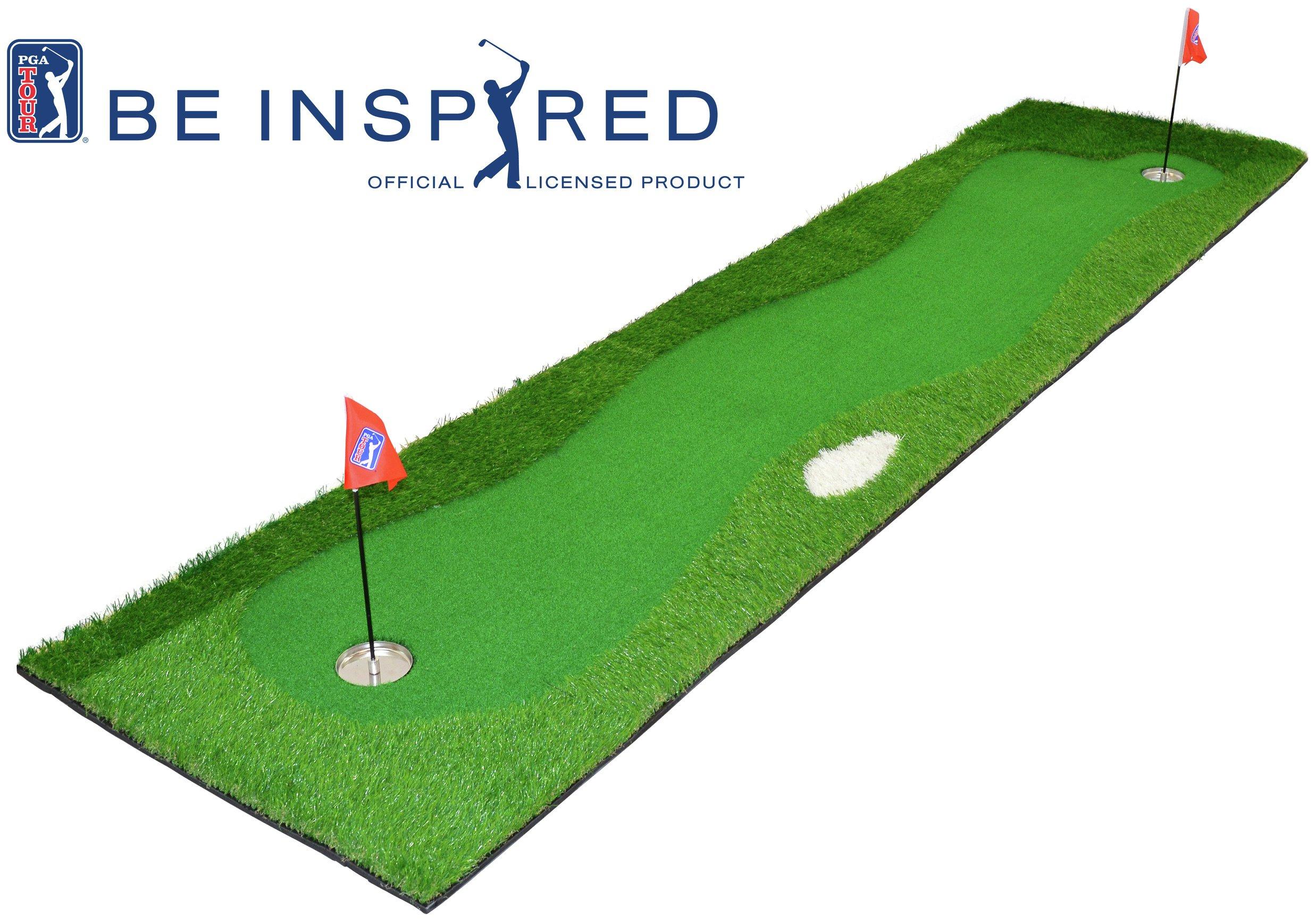 PGA Tour St Andrews Pro Golf Green