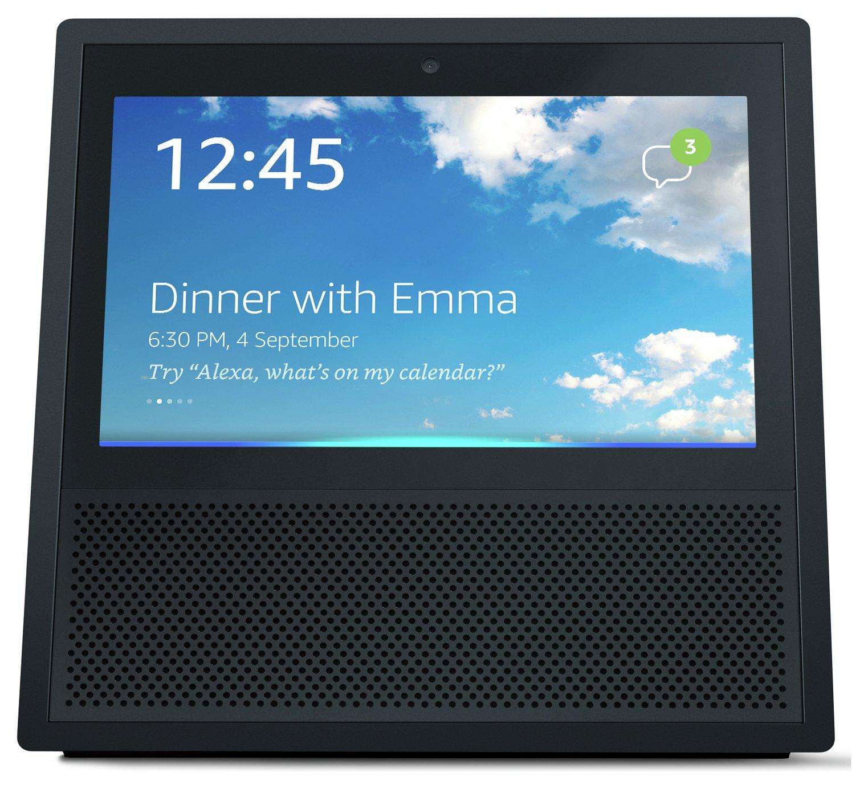 Image of Amazon Echo Show - Black