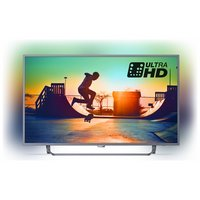 Philips 55PUS6272 55 Inch Ultra HD TV with HDR