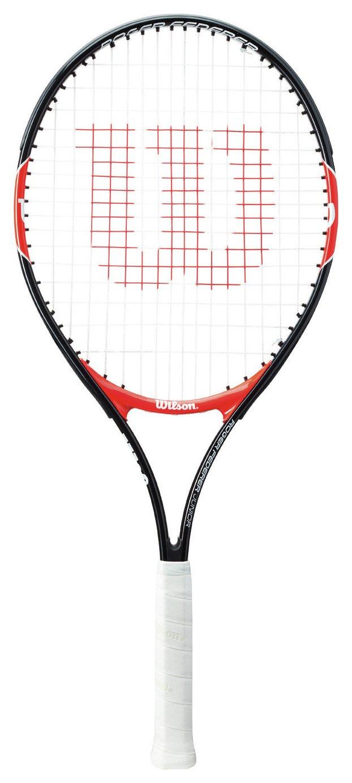 Wilson Roger Federer 25 Inch Junior Tennis Racket review