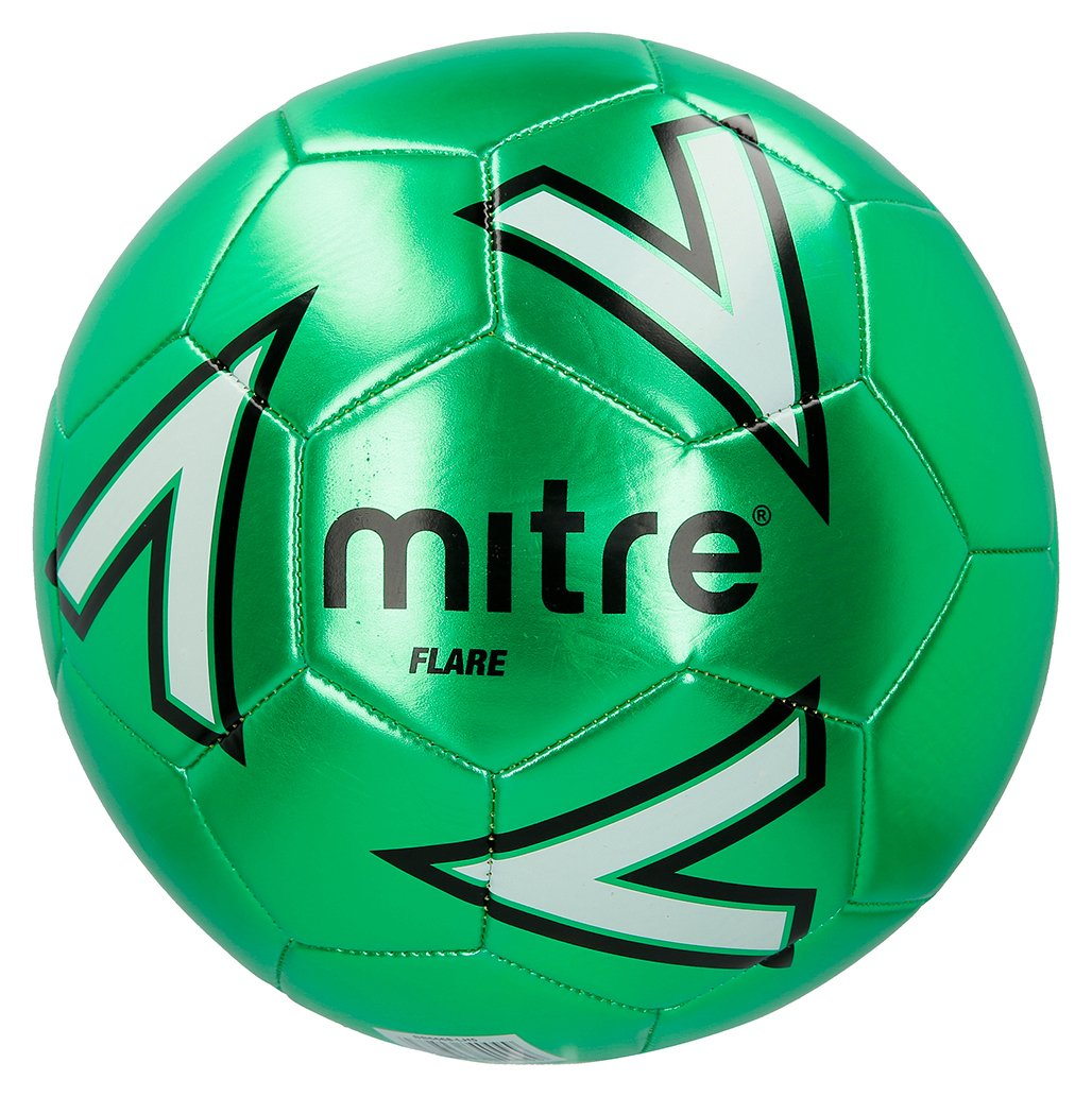 Mitre Flare Size 5 Football review