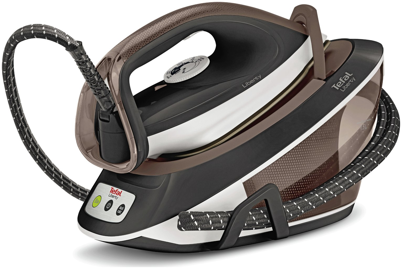 Tefal SV7040 Liberty Steam Generator Iron