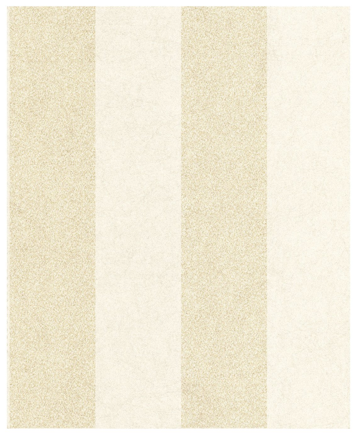 Image of Graham & Brown Artisan Stripe Wallpaper Oyster Gold