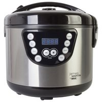 James Martin 4L Multi Cooker