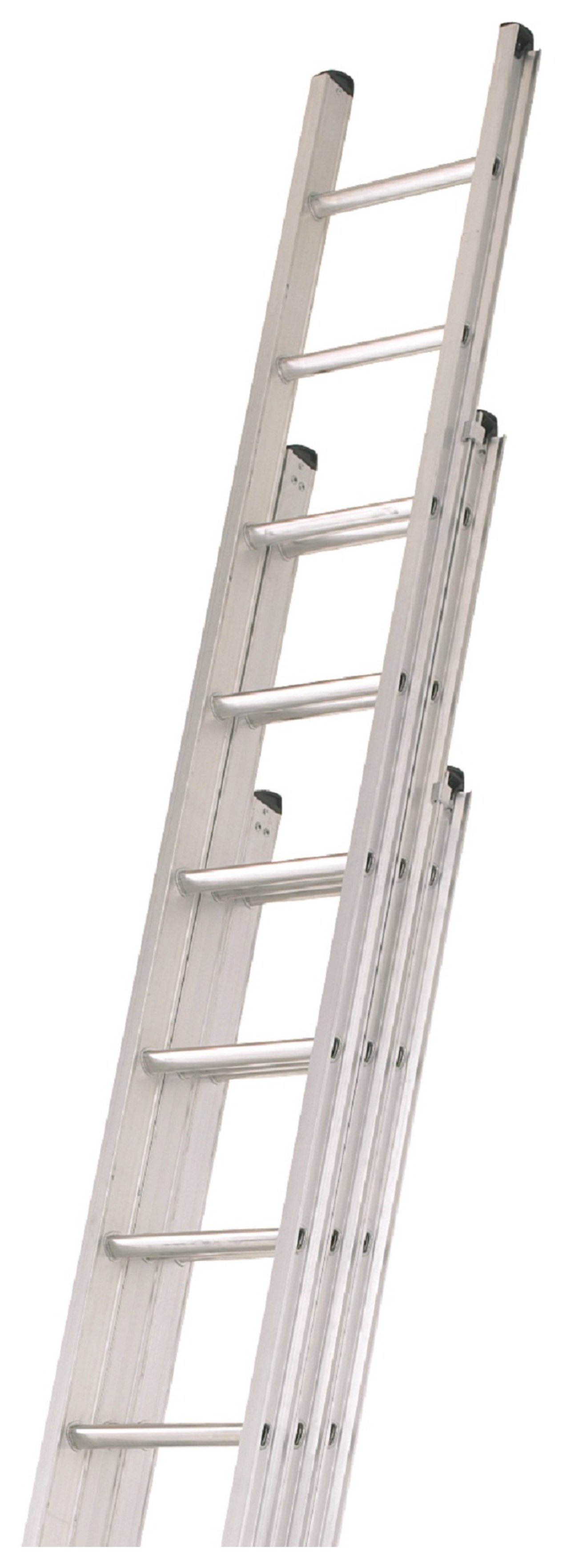 Abru 3.4M Triple Extension Ladder 8.74M Max *SWH