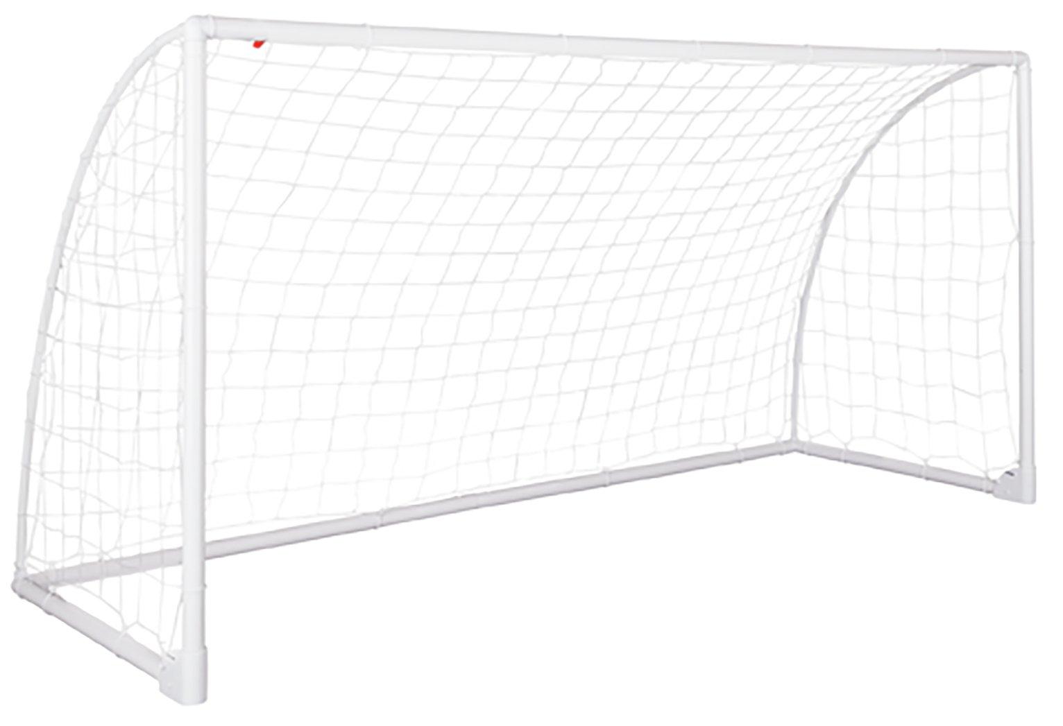 Opti 8 x 4ft PVC Goal