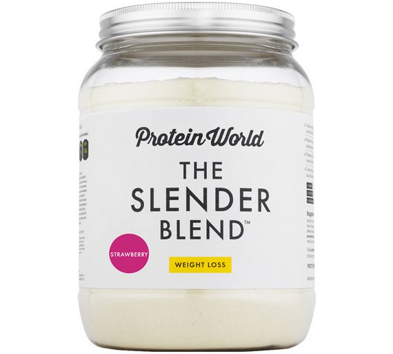 Is protein powder good for weight loss