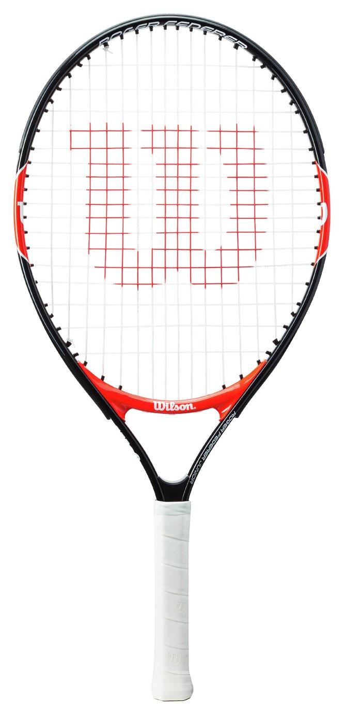 Wilson Roger Federer Tennis Racket - 23 Inch