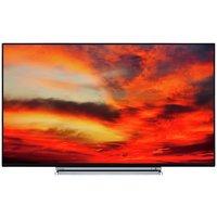 Toshiba 43 Inch 43V6763DB Smart 4K UHDTV with HDR
