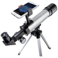 Star Finding Telescope