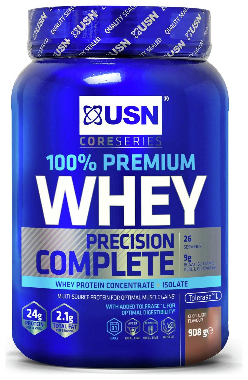 USN Whey 908g Protein Shake