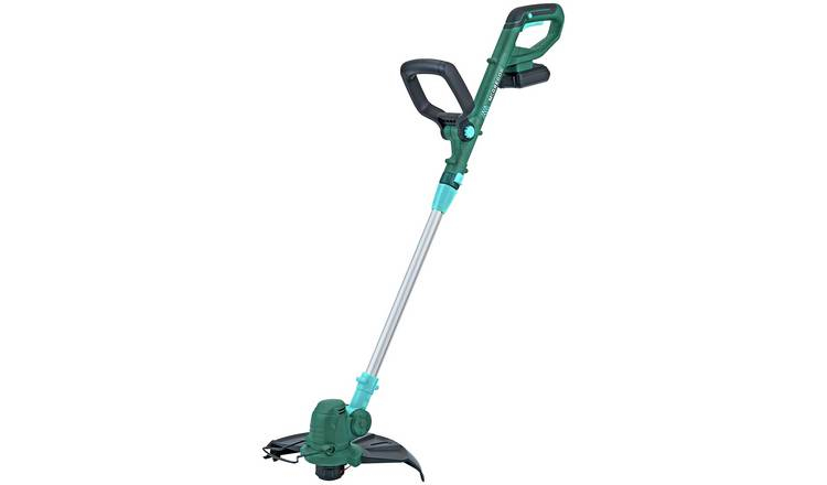 McGregor 25cm Cordless Grass Trimmer - 18V