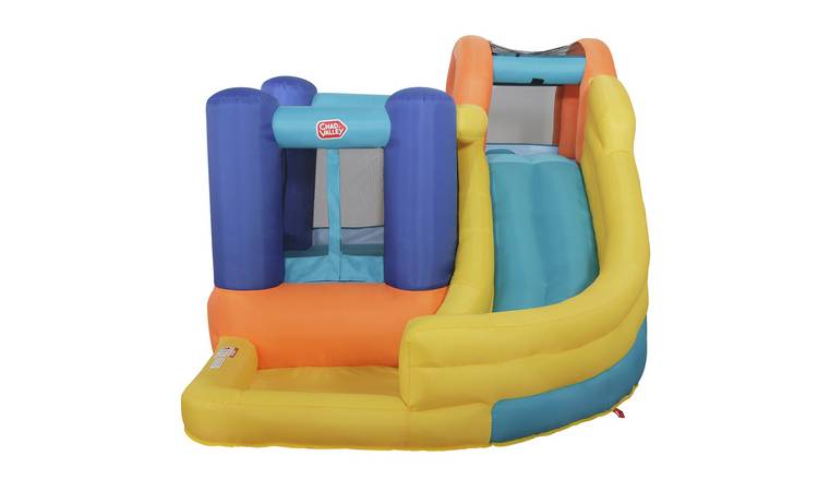 f189eb064 Buy Chad Valley Inflatable Funhouse with Slide