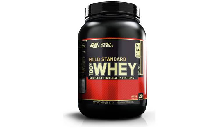 8c2e3bc78 Buy Optimum Nutrition 100% Gold Standard Whey Chocolate 908g ...