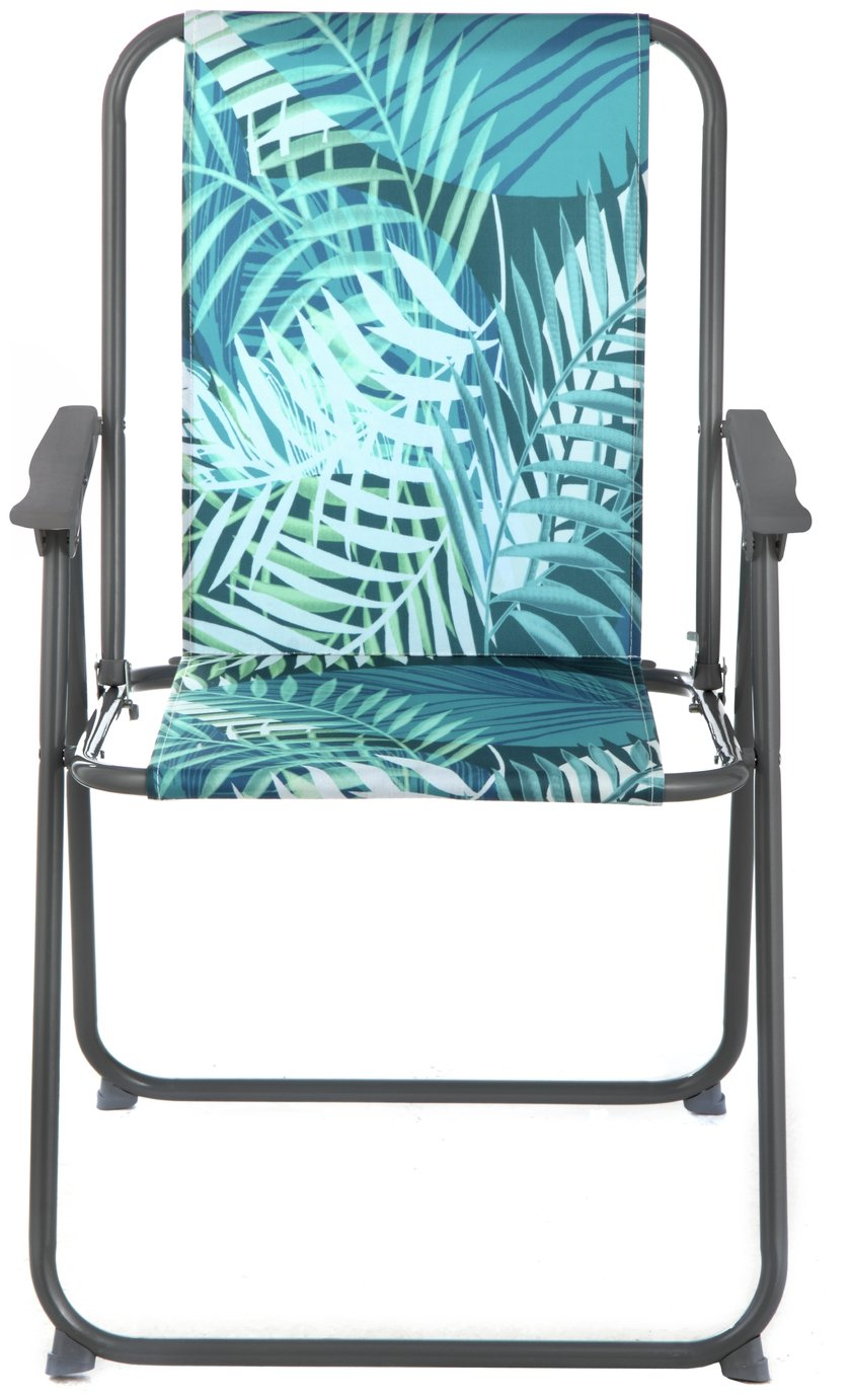 Image of Picnic Chair - Palm