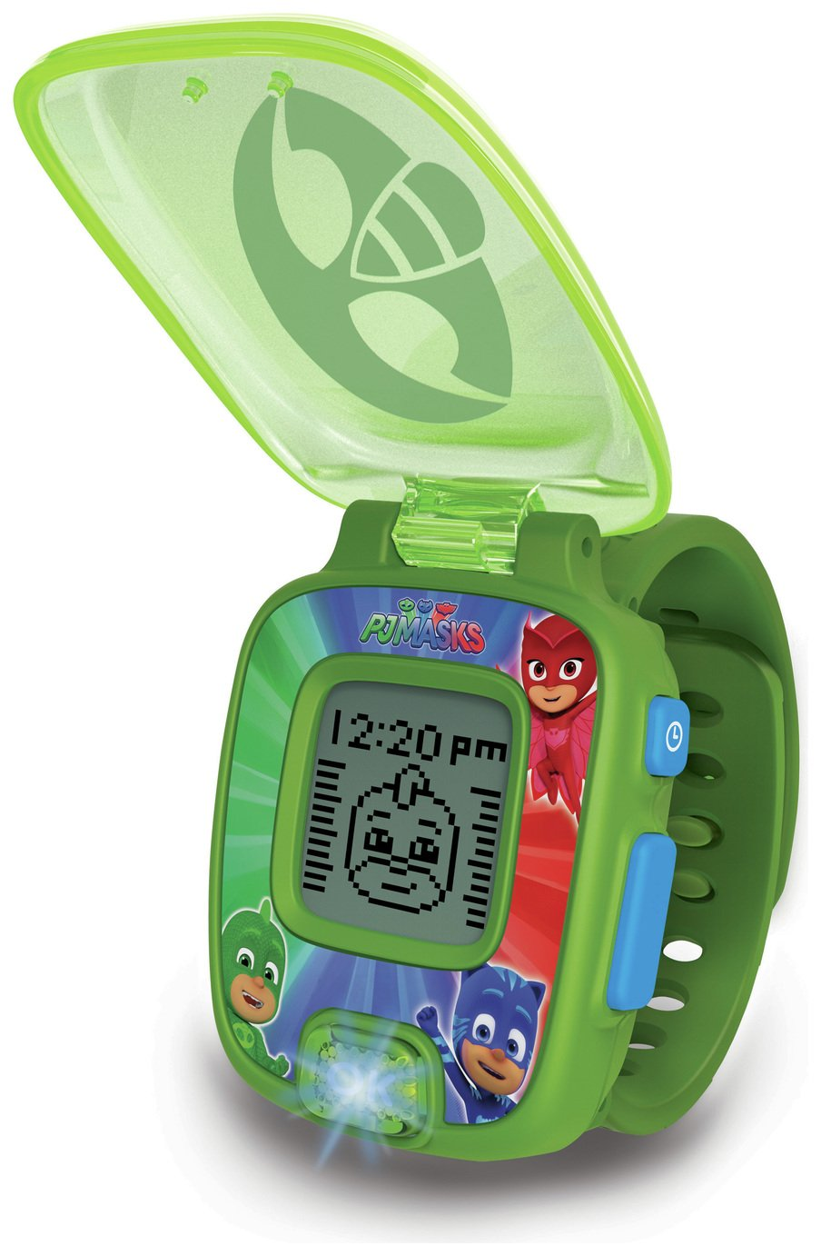 VTech PJ Masks Gekko Learning Watch