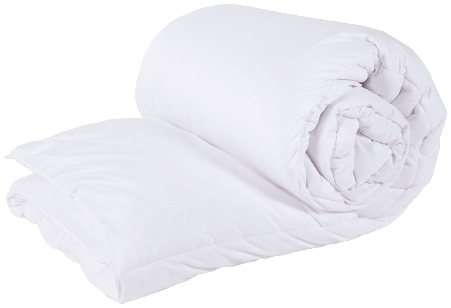 Image of Collection Anti-Allergy 10.5 Tog Duvet - Kingsize
