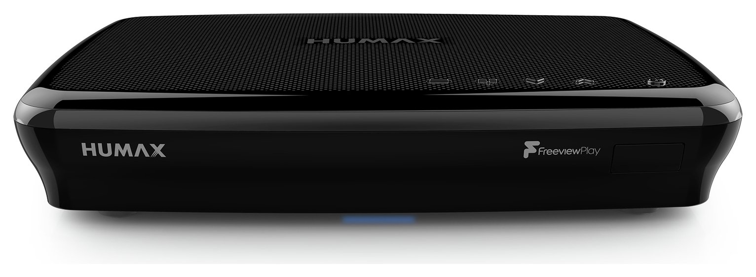 Humax FVP-5000T/500 500GB Freeview Play TV Recorder